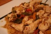 Filetillo Salteado de Pollo